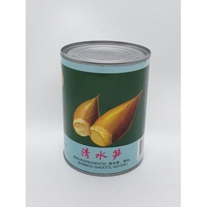 Let's Star Bamboo Shoot 乐星牌清水笋