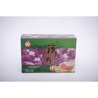 SuHang Lotus Root Flour 莲藕粉