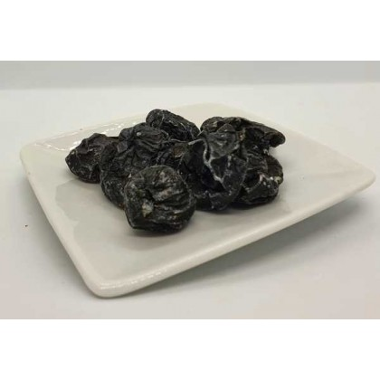 Black Sweet Plums- Dry 干加应子 (100g/300g/500g)