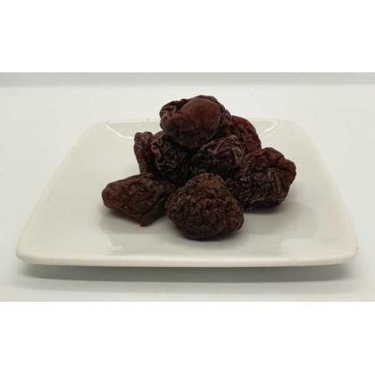 Dark Red Sweet Plum 话梅王  (100g/300g/500g)