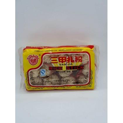 San Jia Beehoon (pkt) 三甲扎粉 米粉 (困米粉) Rice Stick