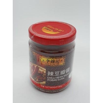 LeeKumKee Chilli Bean Sauce (226g) 李锦记辣豆瓣酱