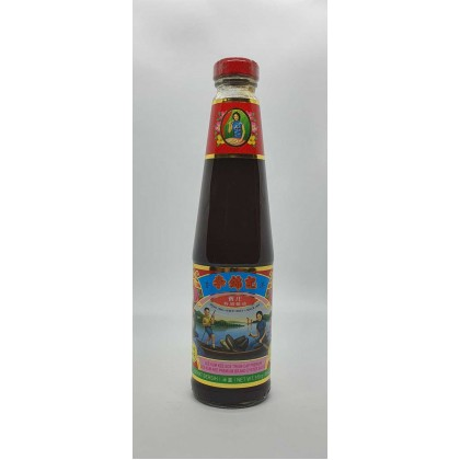 LeeKumKee Premium Brand Oyster Sauce (510g) 李锦记旧庄特级蚝油