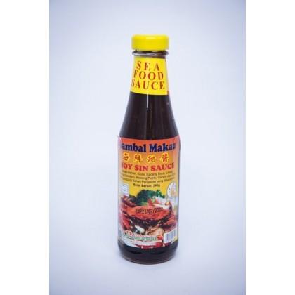 Tong Foong Hoy Sin Sauce (340g) 东方酱园海鲜甜酱