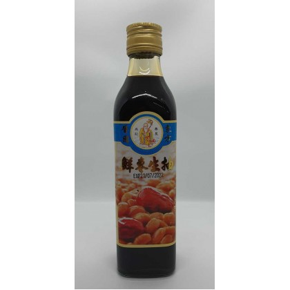 Tong Foong Red Date Light Soy Sauce 东方酱园鲜枣生抽