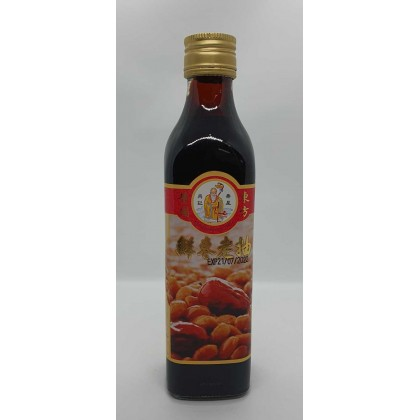 Tong Foong Red Date Thick Soy Sauce 东方酱园鲜枣老抽