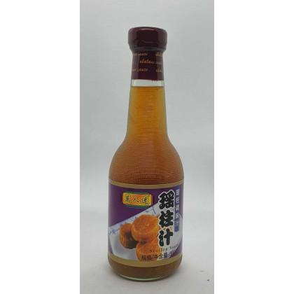 Wan Ren Mi Scallop Sauce 万人迷瑶柱汁