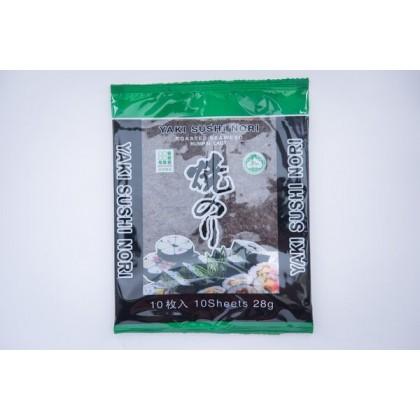 Yaki Sushi Nori (pkt) 寿司海苔