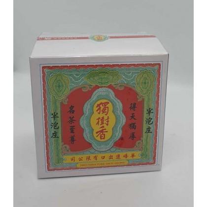 Tork Shou Heong Tea -L 独树香 特种乌龙茶 100 pkt