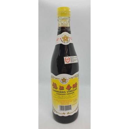 Chinkiang Vinegar 镇江香醋 Chin Kiang