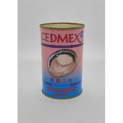 Cedmex Abalone 墨国之星鲍鱼