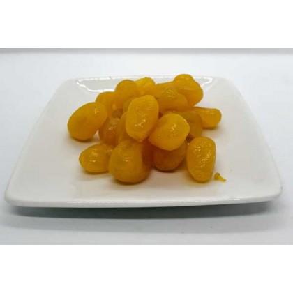 Kumquat 甜金桔  (100g/300g/500g)