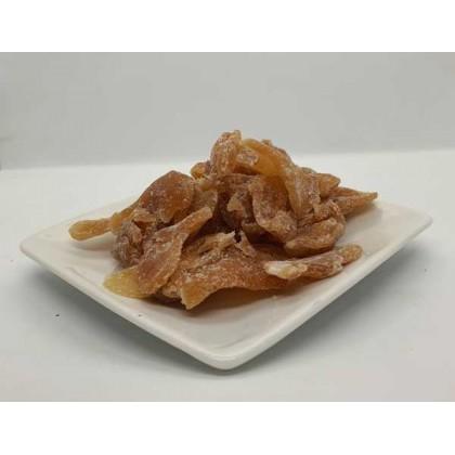 Preserved Sweet Ginger话梅姜 (100g/300g/500g)