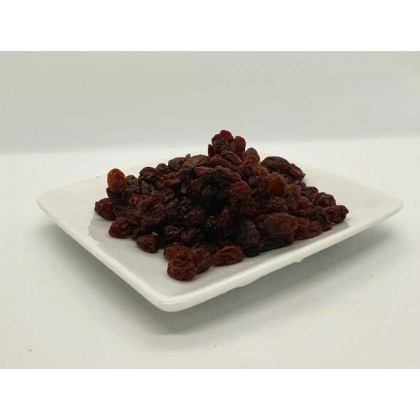 Sultanas 黑葡萄干 Black Raisins (100g/300g/500g)