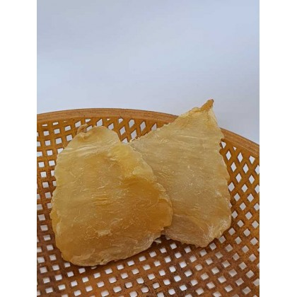 Dried Fish Maw - A 花胶  圆厚双牙 (/kg)
