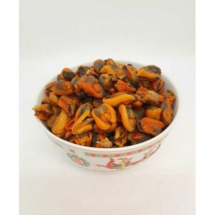 Dried Mussels 蚌 中国淡菜  (100g/300g/500g/1kg)