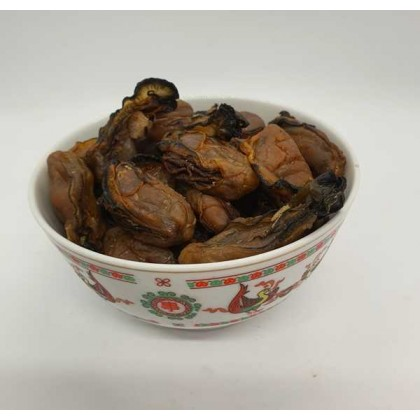 Oysters-L 大蚝  (100g/300g/500g/1kg)
