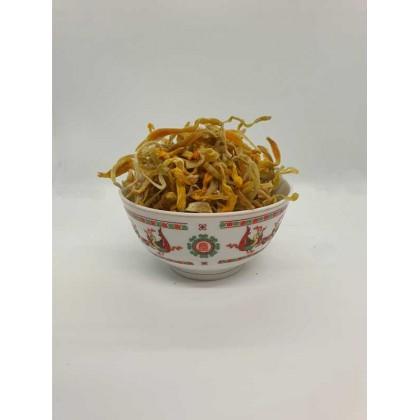 Lily Flower 金针花 黄花菜  (100g/300g/500g/1kg)