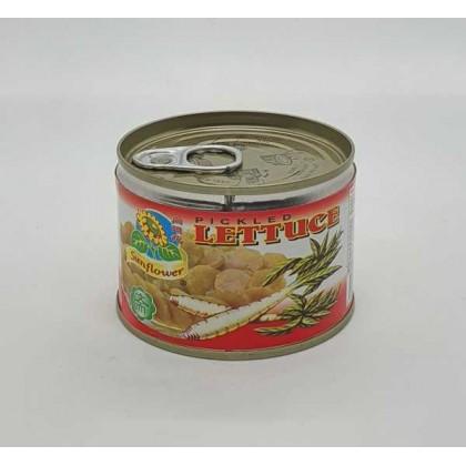 Sunflower Pickled Lettuce (82g) 向阳花香菜心