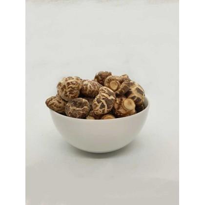 Dried Tea Mushroom -S (200g) 小茶花菇